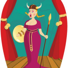 The Lifestyle of Beautiful Opera Singers Essay